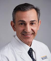 Dr. Mathew Isho