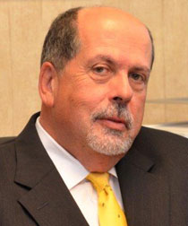 Dr. Ignacio Iturbe-Alessio