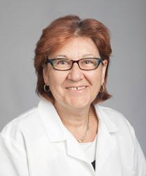 Dr. Eugenia Jacobson