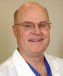 Dr. Mark Jacobson