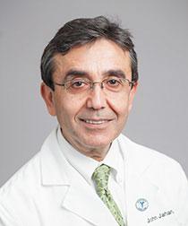 Dr. John Jahan