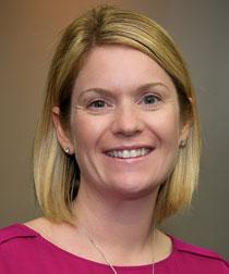 Dr. Jaclyn Jensen