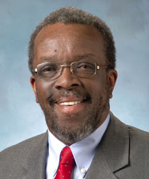 Dr. Frederick Johnson