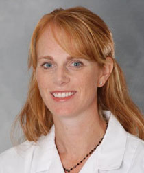Dr. Lisa Ann Johnston