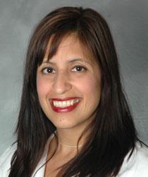 Dr. Banita Kooner