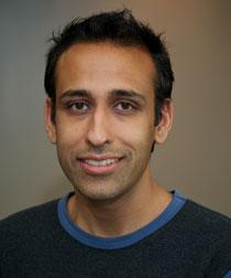 Dr. Rajnish Kooner