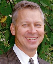 Dr. Keith Kortman