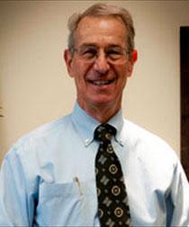 Dr. Charles Kossman