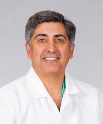 Dr. Peter Kourajian