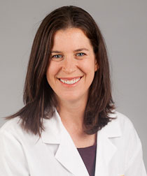 Dr. Hilary Krause