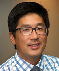 Dr. Stephen Lee