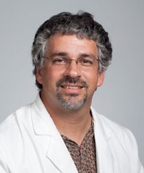 Dr. David Lehman