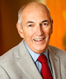 Dr. John LeMoine