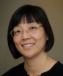 Dr. Jennifer Leung