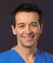 Dr. Richard Leung