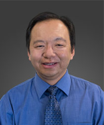 Dr. James Lin