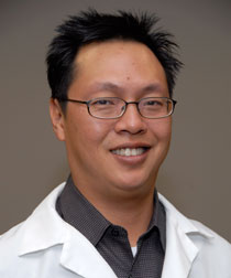 Dr. Kevin Lin