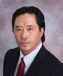 Dr. Richard Liu