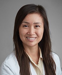 Dr. Nancy Ly