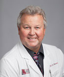 Dr. Gregory Mahan