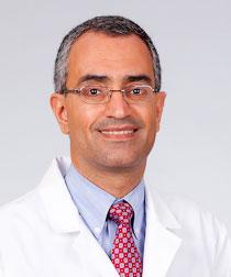 Dr. Mehran Mandegar