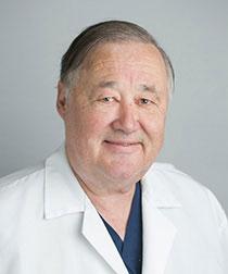 Dr. Louis Markel