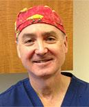 Dr. Mark McBride