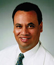 Dr. Albert McClain, Jr.
