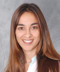 Dr. Sanaz Missaghi-Lajvardi