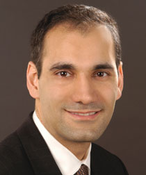 Dr. Mark Mofid