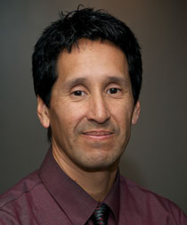 Dr. Perry Montoya