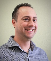 Dr. Brendan Morris
