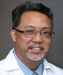 Dr. Richard Mugol