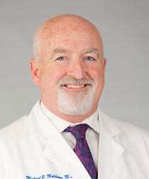Dr. Michael Muldoon