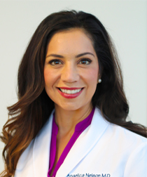 Dr. Angelica Neison