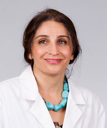 Dr. Afsaneh Nourin