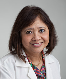 Dr. Victoria Oira