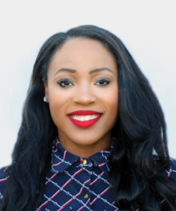 Dr. Abisola Olulade