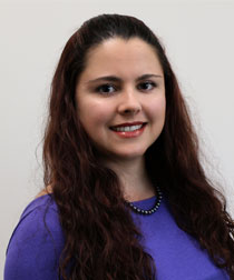 Dr. Amber Ortega