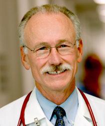 Dr. David Ostrander