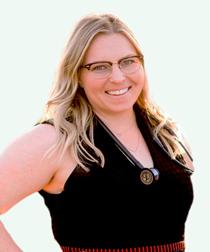 Dr. Kathleen Outcalt