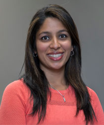 Dr. Anjali Sheena Parekh