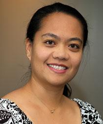 Dr. Ellen Pastrano