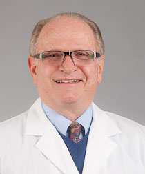 Dr. Richard Perlman