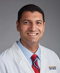 Dr. Hardeep Phull