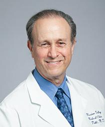 Dr. Lawrence Pohl