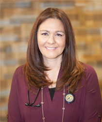Dr. Leticia A Polanco
