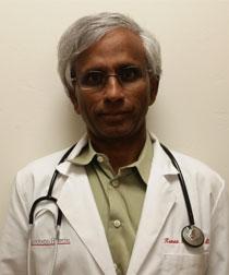 Dr. Kumara Prathipati