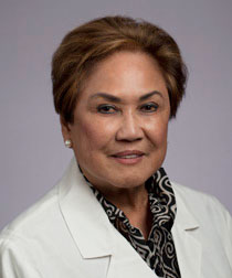 Dr. Annabelle Razon-San Angel