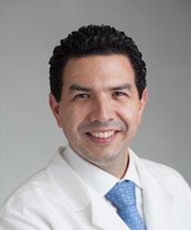 Dr. Hector Salazar Reyes